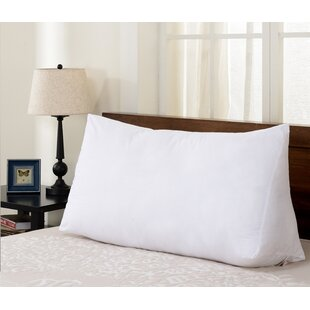 King Size Bolster Pillow Wayfair