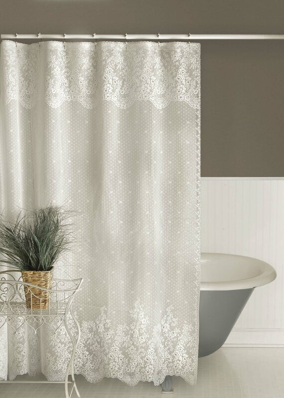 Astoria Grand Victor Shower Curtain & Reviews | Wayfair