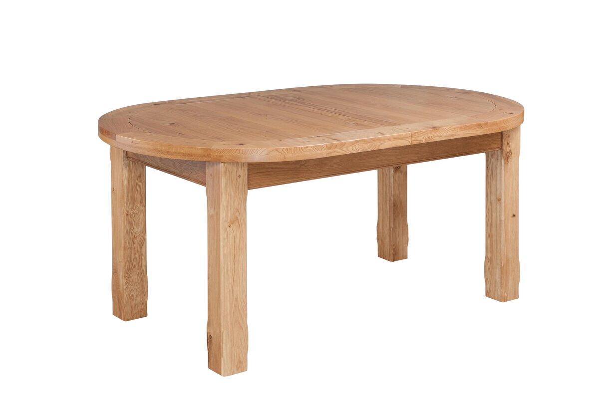brick barrow essgruppe canterbury mit ausziehbarem tisch und 6 st hlen bewertungen. Black Bedroom Furniture Sets. Home Design Ideas