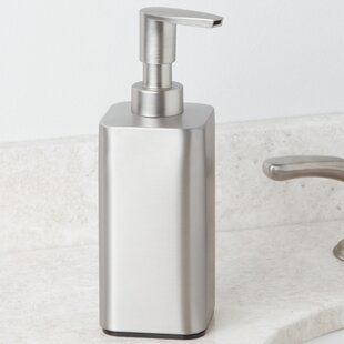 Exceptionnel Hand Soap Dispensers