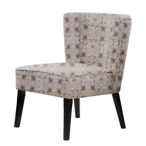 Gale Slipper Chair by Darby Home Co