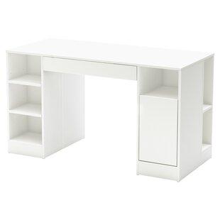Craft Storage Desk | Wayfair