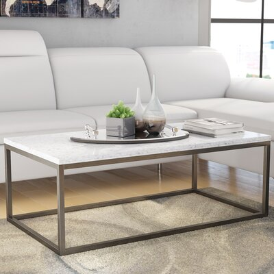 White Coffee Tables Birch Lane