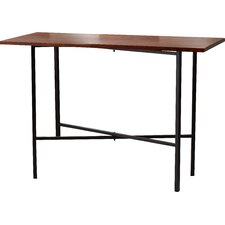 xenia counter height pub table