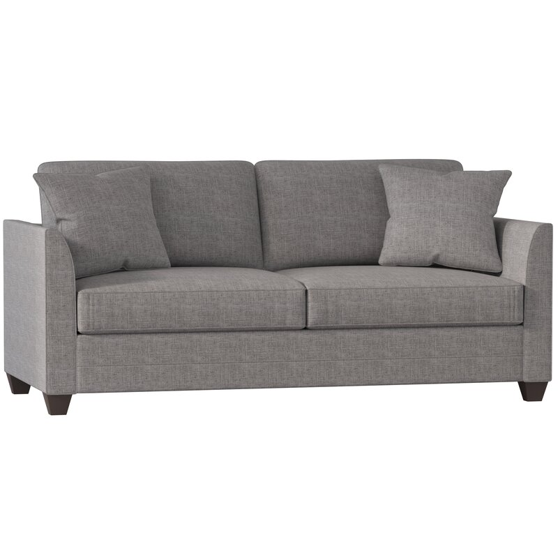 Wayfair Custom UpholsteryTM Sarah Sleeper Sofa Reviews