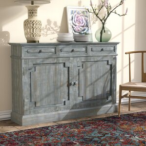 Shelby Credenza by Bungalo..