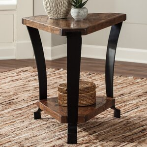 brook end table