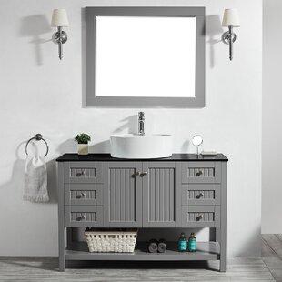 48 vanity mirror double wide quickview 48 inch vanity mirror wayfair