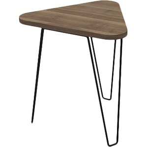 Artesano End Table by Ideaz In..