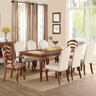 Flavien II 9 Piece Dining Set