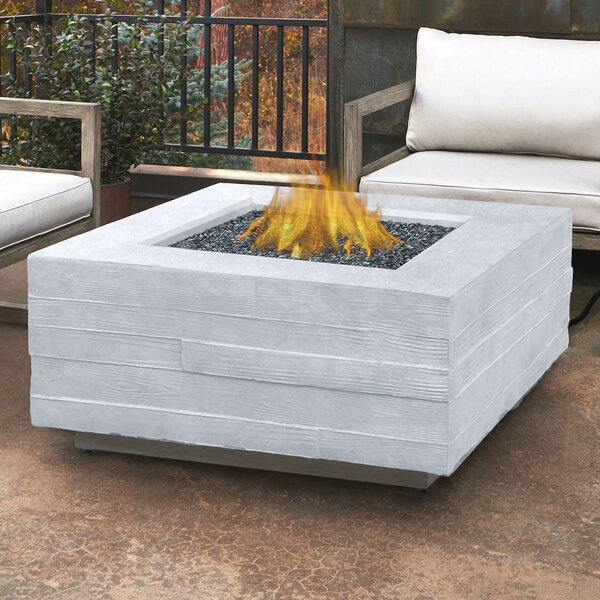 Real Flame Board Form Propane Outdoor Fire Pit Table U0026 Reviews | Wayfair
