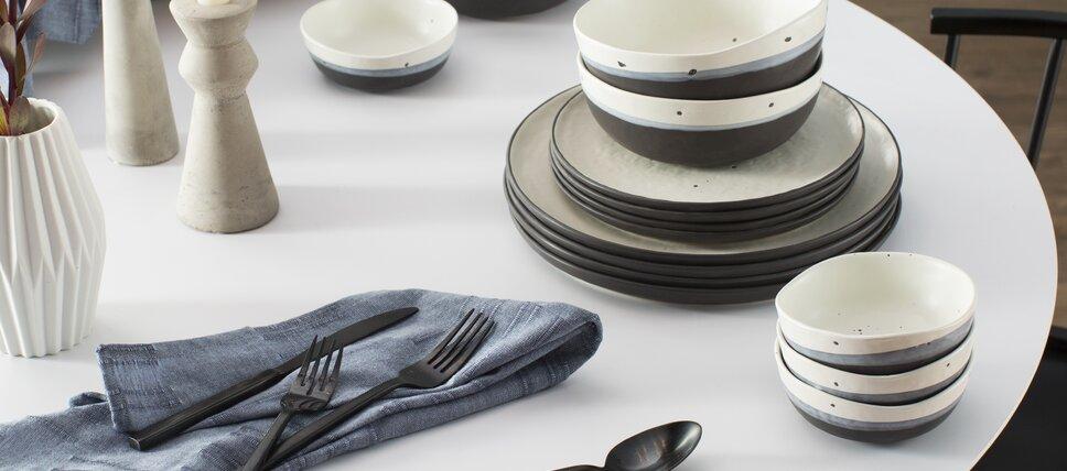 dinnerware - Modern Dinnerware