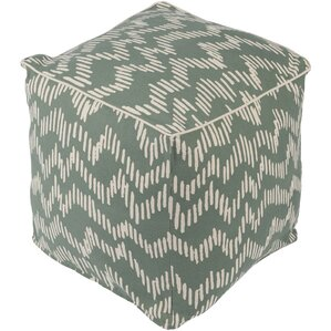 Deana Pouf Ottoman by Zipcode Design