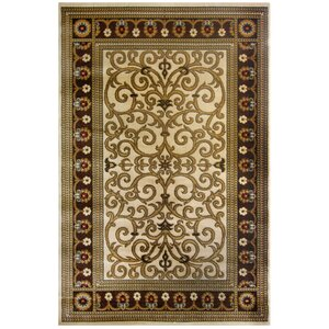 Windsor Chocolate Area Rug