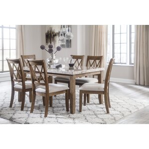 Richthofen Dining Table by Loon Peak