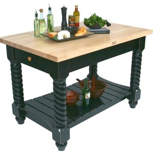 American Heritage Prep Table by John B..