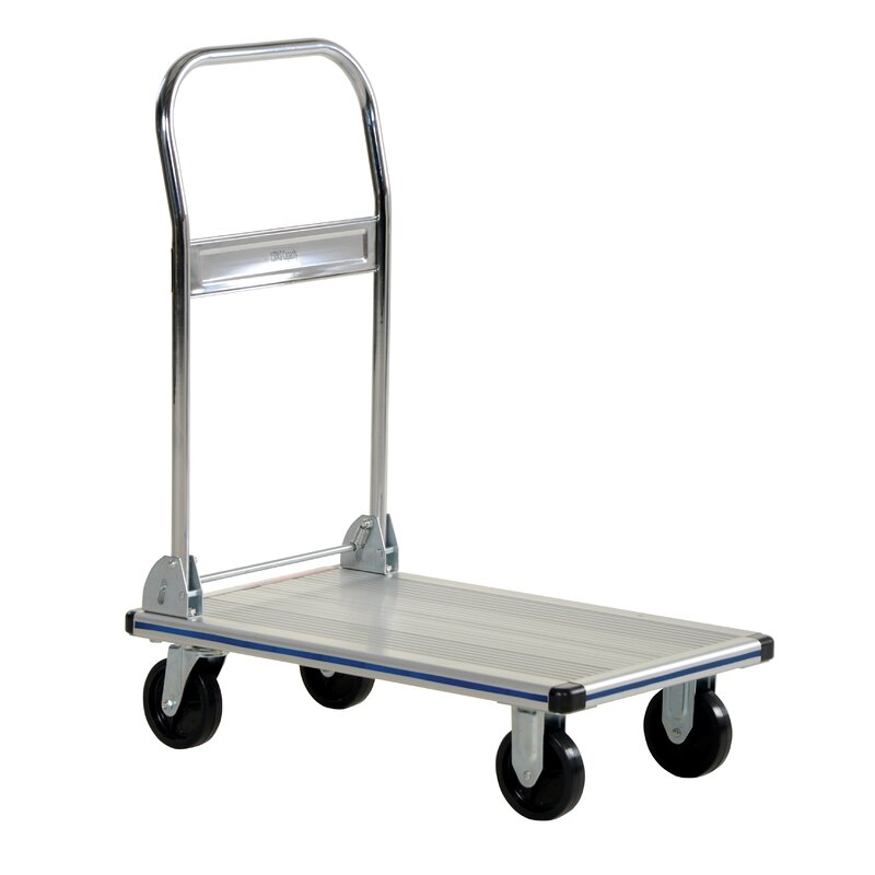 400 lb  Capacity Platform Dolly