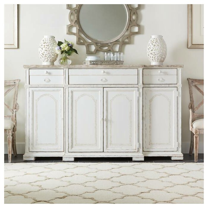 Stanley Furniture Juniper Dell Sideboard Reviews Wayfair