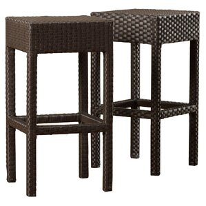Danica Patio Barstool (Set Of 2)