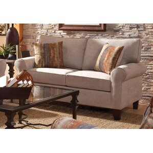 Hyde Loveseat by Darby Hom..
