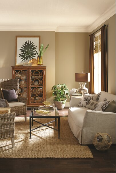 Home design ideas photos wayfair - Images of living room decor ...