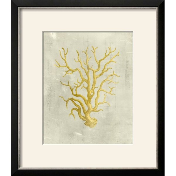 Mustard Yellow Wall Art | Wayfair