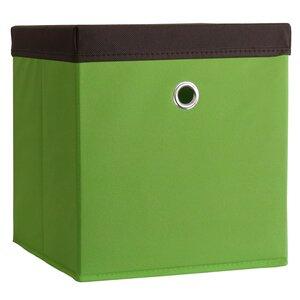 3-tlg. Aufbewahrungsbox Boxas aus Textil von VCM