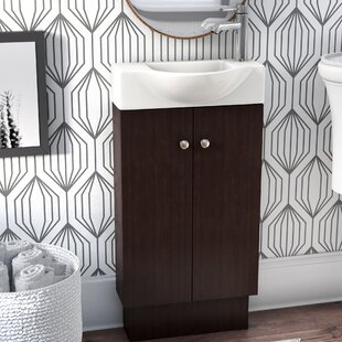 save - Shallow Bathroom Vanity