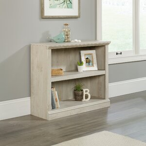 Cotter 2 Shelf Standard Bookcase