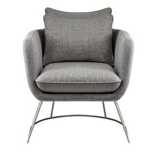 Alexandre Barrel Chair