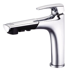 Danze? Taju Single Handle Deck Mount Kitchen Faucet