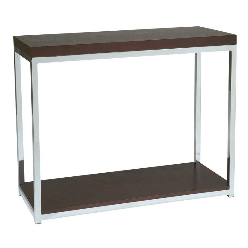 Wade Logan Mapleton Console Table