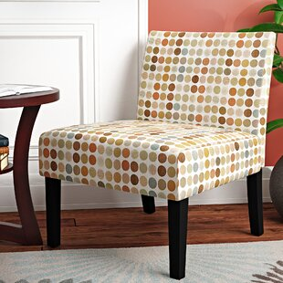 Drury Slipper Chair