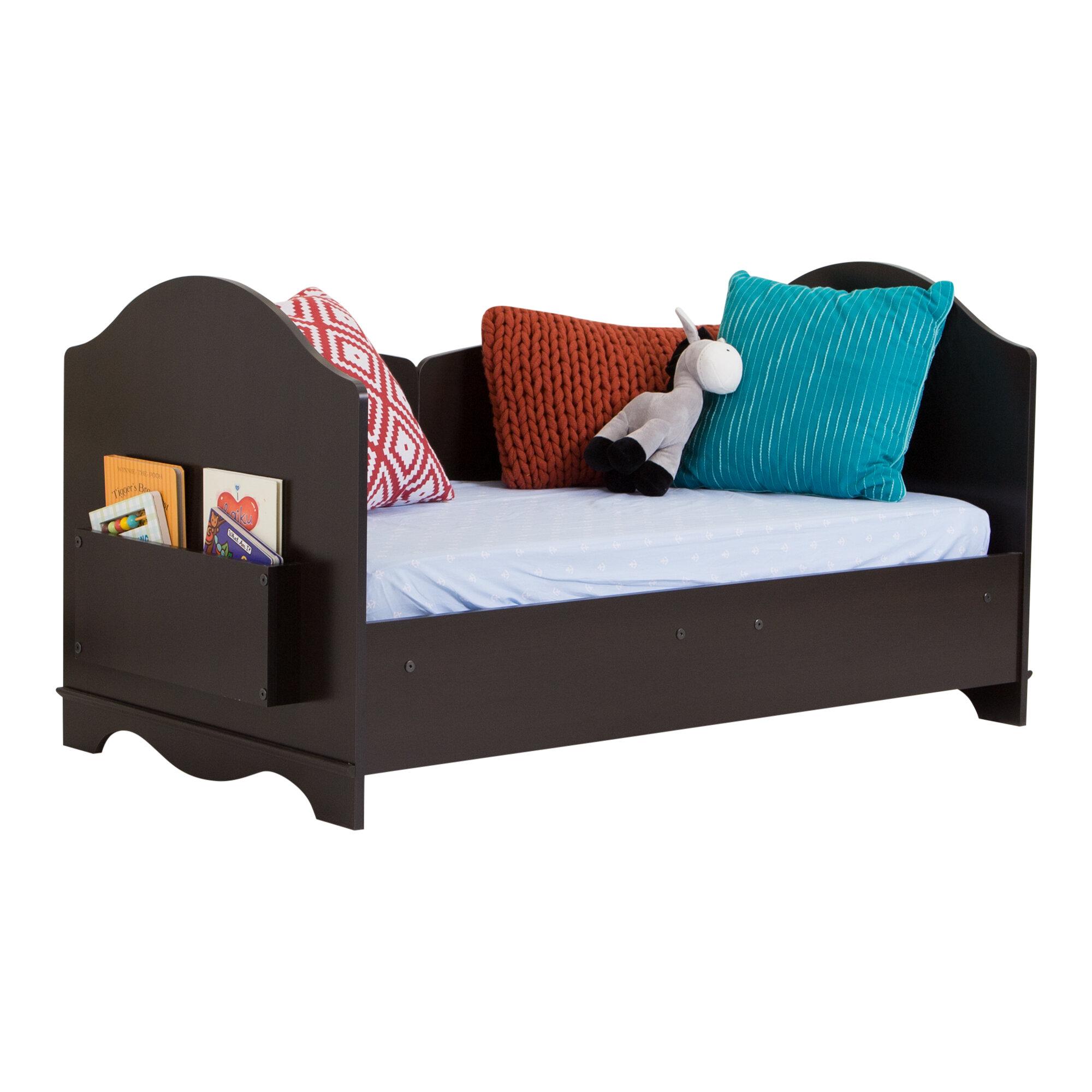 South Shore Savannah Convertible Toddler Bed U0026 Reviews   Wayfair