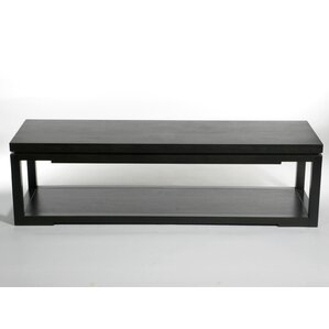 Nam Allw Coffee Table with Tray Top by Indo Puri