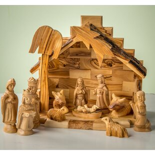 Nativity Scenes Sets Youll Love In 2019 Wayfair