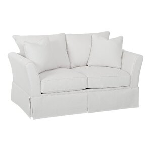 Shelby Loveseat by Wayfair..
