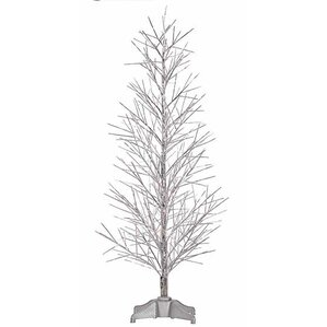 Prelit Twig Tree | Wayfair
