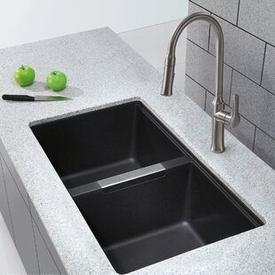 Undermount Kitchen Sinks You\'ll Love | Wayfair.ca