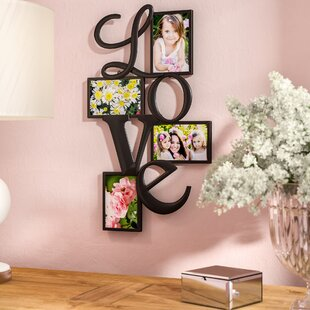 Stromain Collage Wall Picture Frame