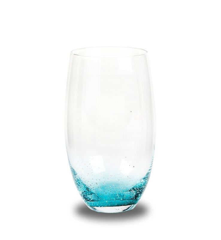 Nassau Highball Glass