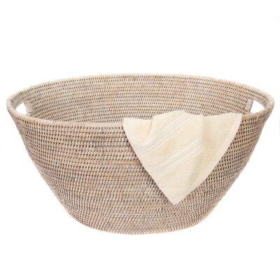 artifacts trading Rattan Laundry Basket