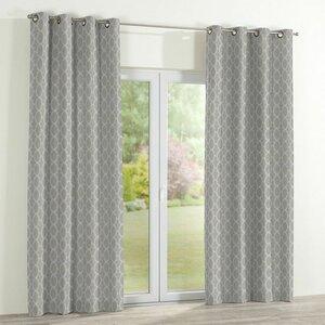 Single Curtain Panel
