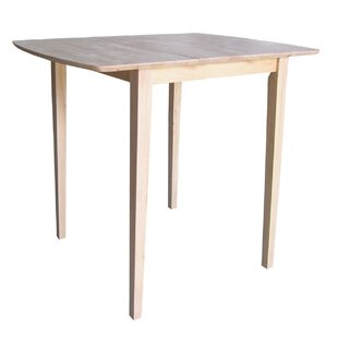 Telles Solid Wood Dining Table