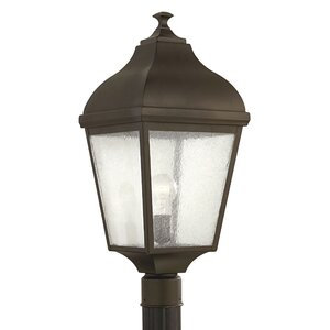 Chesterhill Outdoor 1-Light Lantern Head