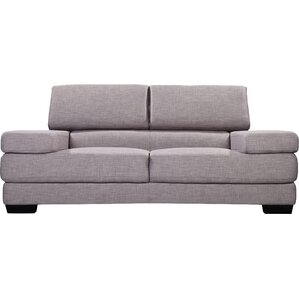 Azalea Reclining Loveseat by Wade Logan