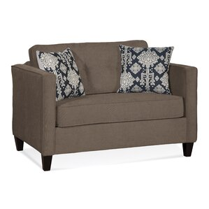 Serta Upholstery Emmalyn Sleeper Sofa by Ivy Bronx