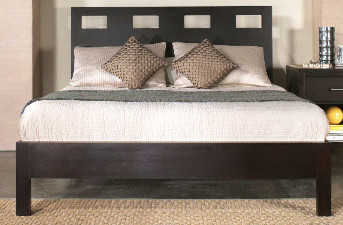 lottie platform bed