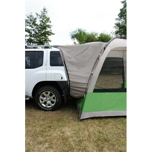 Backroadz SUV Tent  sc 1 st  Wayfair & Napier Outdoors Backroadz SUV Tent | Wayfair