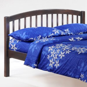 Zest Slat Bed by Night & Day Furniture
